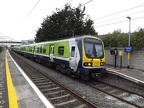 IE VT 29101 Howth-Jct