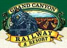 GCR - Grand Canyon Railway